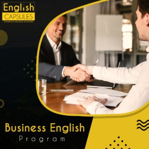 Business English – Level 1