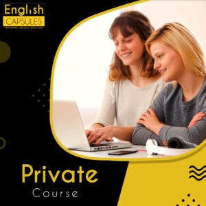 Private Course